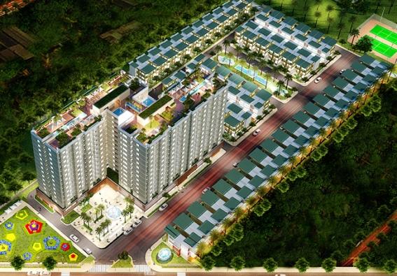 Hoang phuc bds