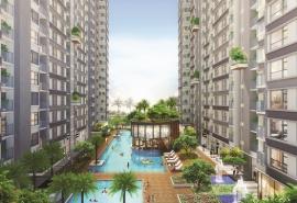 Khu Tây: Nơi đánh thức giá trị thực của thị trường địa ốc